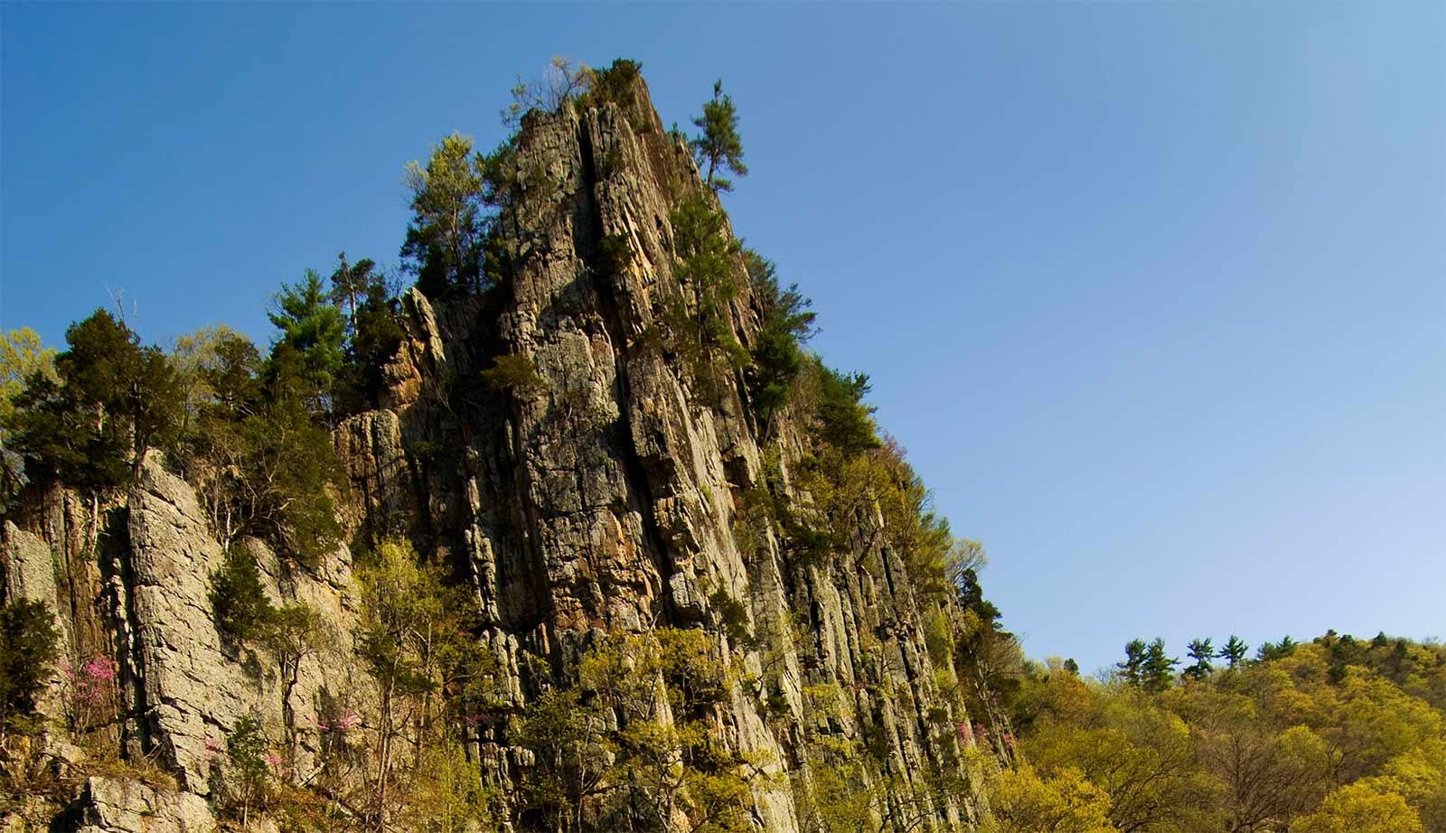 Seneca Rocks - 40 Minutes Away